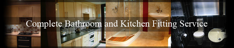 KEX Bathroom and Kitchen Fitting Service